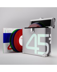 45 x 15, The Singles Collection 1978–1983